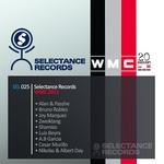 Selectance WMC 2011