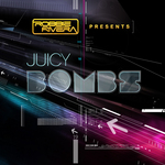 VARIOUS - Robbie Rivera presents Juicy Bombs (Front Cover)