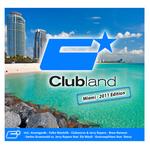 Clubland Miami (2011 Edition)