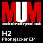 Phonejacker EP