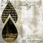 BEAT SYNDROME - Quenya EP (Front Cover)