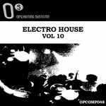 Operating System Electro House #10