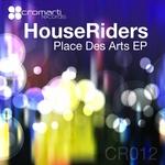 Place Des Arts EP