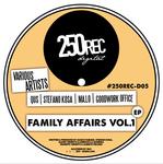 Family Affairs Vol 1