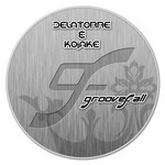 DELATORRE & KOJAKE - Groovefall EP (Front Cover)
