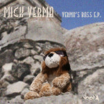 VERMA, Mick - Verma's Bass (Front Cover)