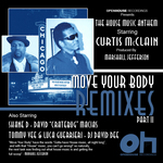 The House Music Anthem (Remixes) Part 2