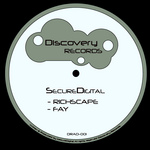 SECUREDIGITAL - Fay (Front Cover)