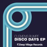 Disco Days EP