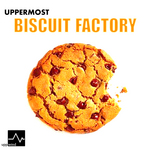 UPPERMOST - Biscuit Factory EP (Front Cover)