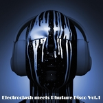 Electroclash Phuture Disco Vol 1 (The Broken Beats Experience Of Modern Music)