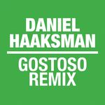 HAAKSMAN, Daniel - Gostoso Remix EP (Front Cover)