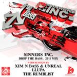 Drop The Bass 2011