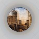 SEIDEL, Emil - Rainy Days EP (Front Cover)