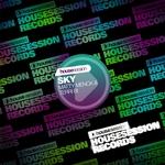 MENCK, Matty/TERRI B - Sky (Front Cover)