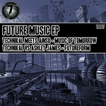 Future Music EP