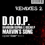 Marvins Song (remixes 2)