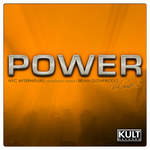 Kult Records Presents Power Volume 2 (NYC Tribal Afterhours mixed & Non mixed Compilation)