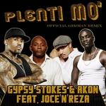 Plenti Mo' (Official German remix)