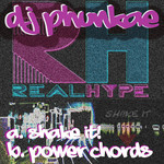 Shake It!/Power Chords EP
