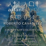 Country Of Colours EP