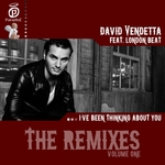 I've Been Thinking About You (remixes: Volume one)