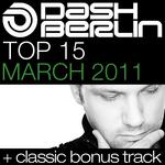 Dash Berlin Top 15 March 2011