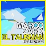 ZARDI, Marco - El Talisman (Front Cover)
