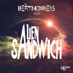 Alien Sandwich LP