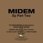 Midem Part 2