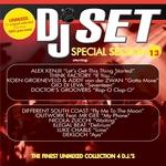 DJ Set Special Session: Vol 13