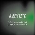 A Pleasure & A Half