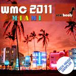 WMC Miami 2011 Tech House Sampler