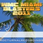 Wmc Miami Blasters 2011