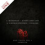 Bad Taste Volume 4 (Sampler 1)