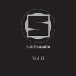 Subtle Audio Vol II (3xCD version) (unmixed tracks)