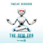 TWELVE SESSIONS - The New Era (Front Cover)