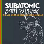 On All Frequencies (instrumentals & mixtape)