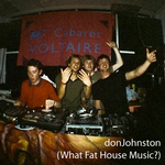 Welcome To What Fat House Music? #1 (FREE TRACKS)