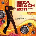 Ibiza Beach Party 2011: Sunset Time