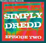 SIMPLY DREDD - Episode Two (Front Cover)