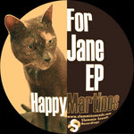 For Jane EP