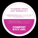 OWENS, Robert/VARIOUS - Black Label #76