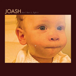 JOASH - Don't Fear It Fight It (Front Cover)