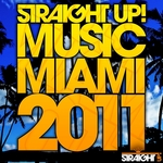 Straight Up! Music Miami 2011