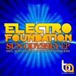 Sun Odyssey EP