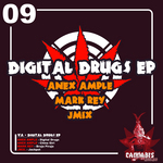 Digital Drugs EP