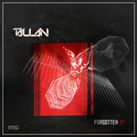 TALLAN - Forgotten EP (Front Cover)