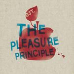 DJ T - The Pleasure Principle (Front Cover)