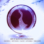 Best Of Quack Recordings 2010